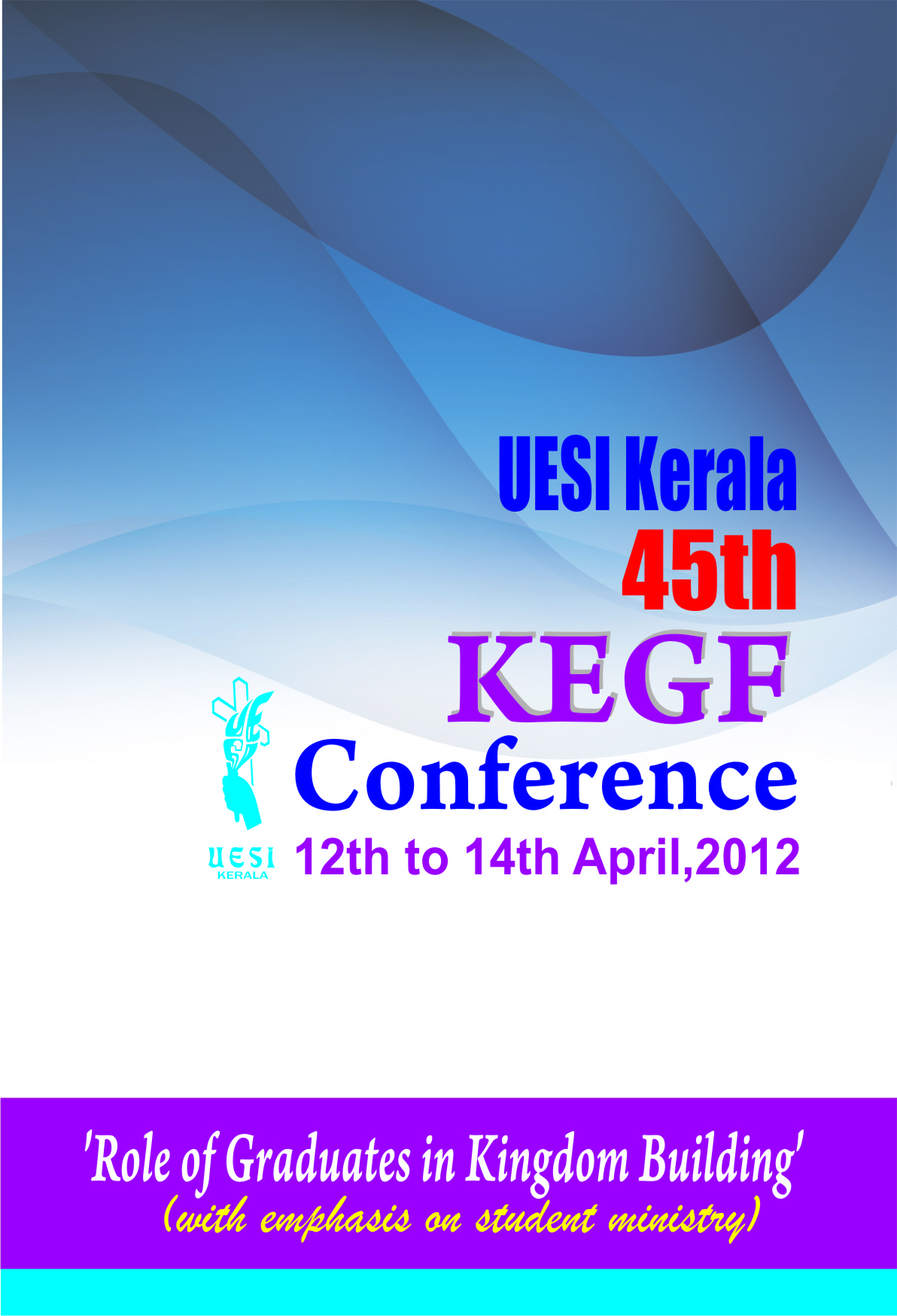45th Kerala EGF Conference