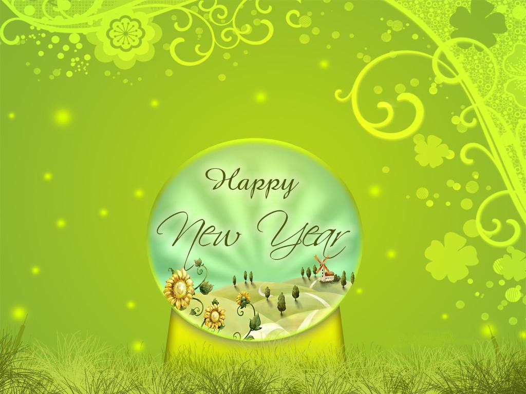 WISHING YOU ALL A BLESSED & HAPPY NEW YEAR